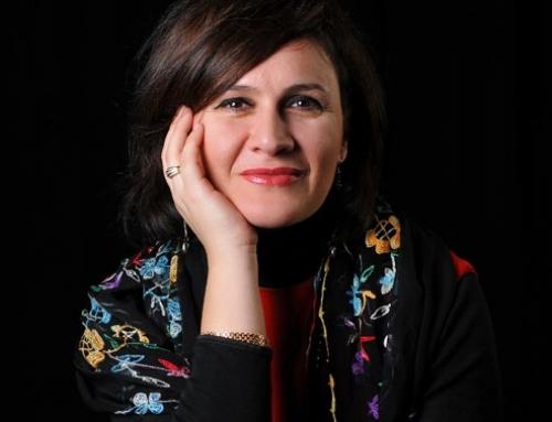 20/05/19 – Une œuvre de Lara Morciano sélectionnée à l'ICMC et au NYCEMF 2019