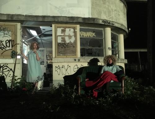 21/05/19 – «Maladie ou femmes modernes», théâtre paysage de Mathilde Delahaye aux CDN de Valence et de Tours