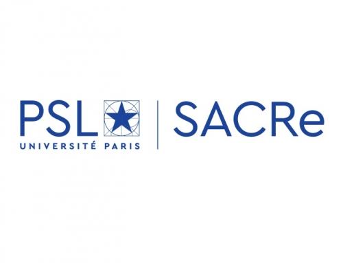 Lauréat.e.s SACRe 2019