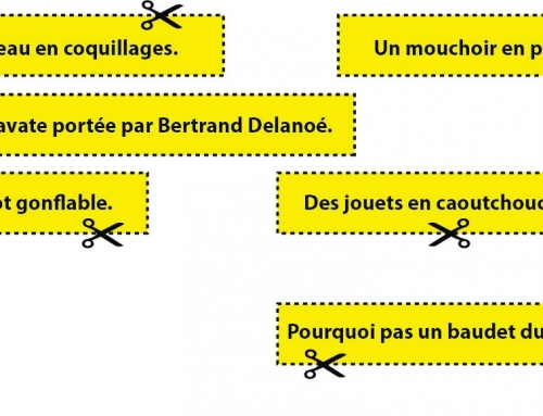 01/09/19 – Mmmh, installation de Alice Lescanne et Sonia Derzypolski au Centre Pompidou (Paris) du 11 au 15 septembre
