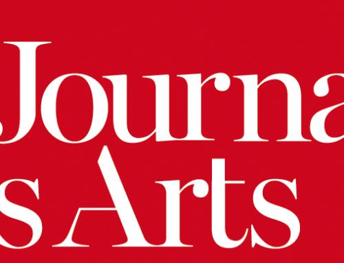 02/12/2019 – SACRe à l'honneur dans le Journal des arts