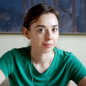 Elizaveta KONOVALOVA
