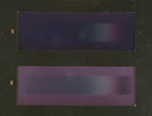 30/03/20 – Victor de Seauve (SACRe-ENS Ph.D) à l'origine d'une découverte concernant les premières photographies couleurs de Becquerel