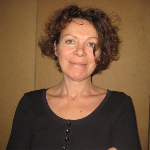 Anolga Rodionoff