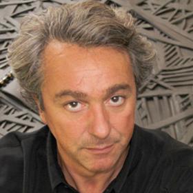 Luis Naón
