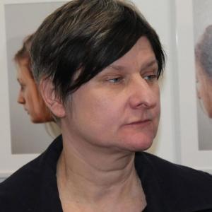 Marie José Burki